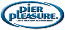 Pier Pleasure Logo