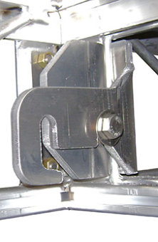 Dual Stage Hook System