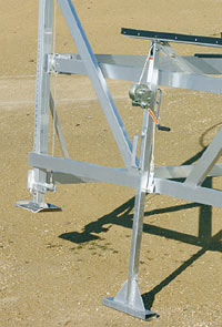 Pier Pleasure Lift Jack