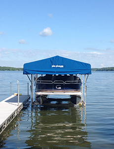 Used Lakeshore Products for Sale & Trade-In - At Ease Dock & Lift