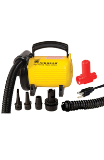 120V High-Pressure Air Pump