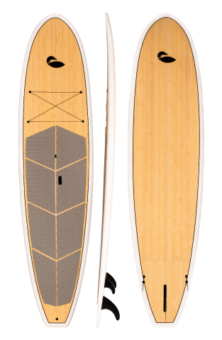 Paul Bunyan 12' Paddle Board