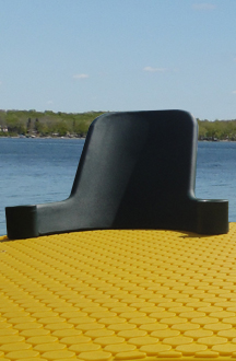 Swim Raft Chair