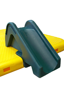 Swim Raft Slide