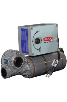 Max Electric Auxiliary Motor